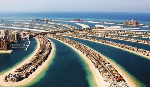 Warren Buffett eyes Dubai real estate