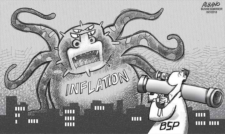 Carl Icahn's inflationary spiral