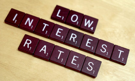 Sam Zell's low-interest rate caveat