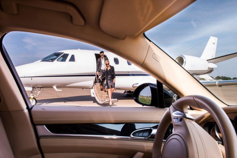 John Armitage newly minted billionaire