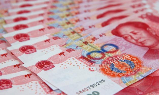 Kyle Bass's yuan collapse