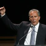 Peter Schiff's zero rates deadhead view