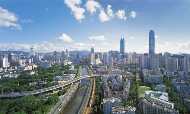 Ray Dalio seeks alpha in China
