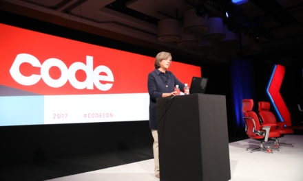 Mary Meeker's internet trend report