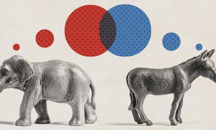 Leon Cooperman warns of polarized politics