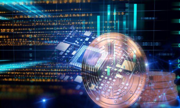 Mike Novogratz discussed the crypto revolution