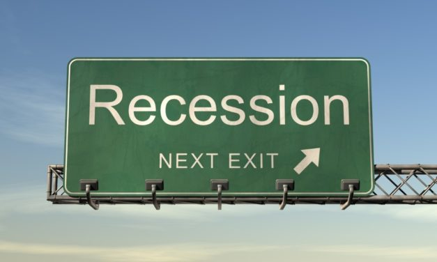 Bill Gross sees a recession