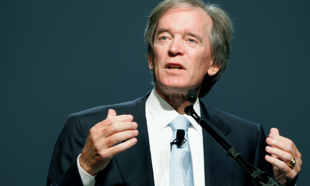 Bill Gross speaks frankly