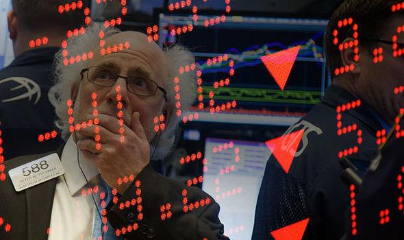 Ray Dalio bets $1 billion on a crash