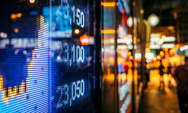 Jeffrey Gundlach talks about markets