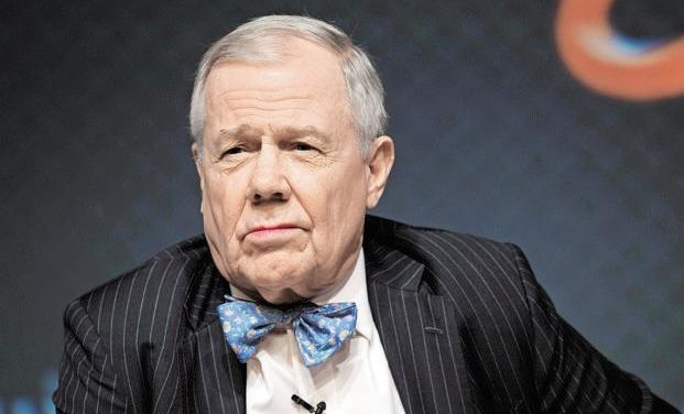 Jim Rogers sees serious problems ahead