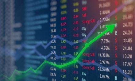 John Overdeck picks trending stocks