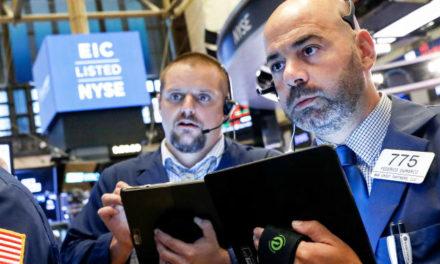 Paul Tudor Jones thinks stock prices are crazy