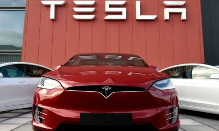 James Simons goes overweight in Tesla