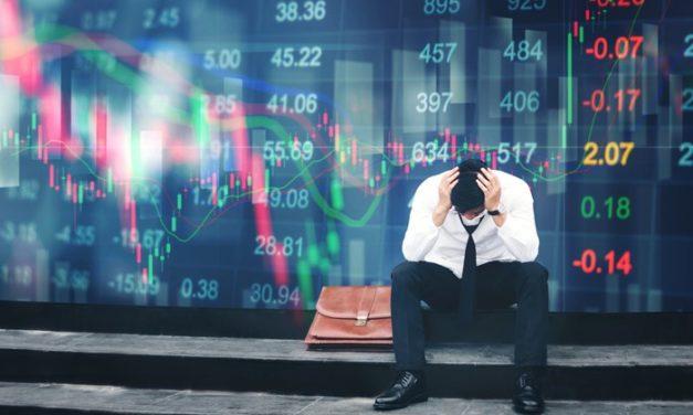 Jeffrey Gundlach relies on recession indicators