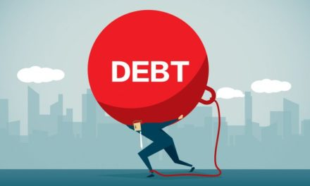 Jeffrey Gundlach warning about corporate debt