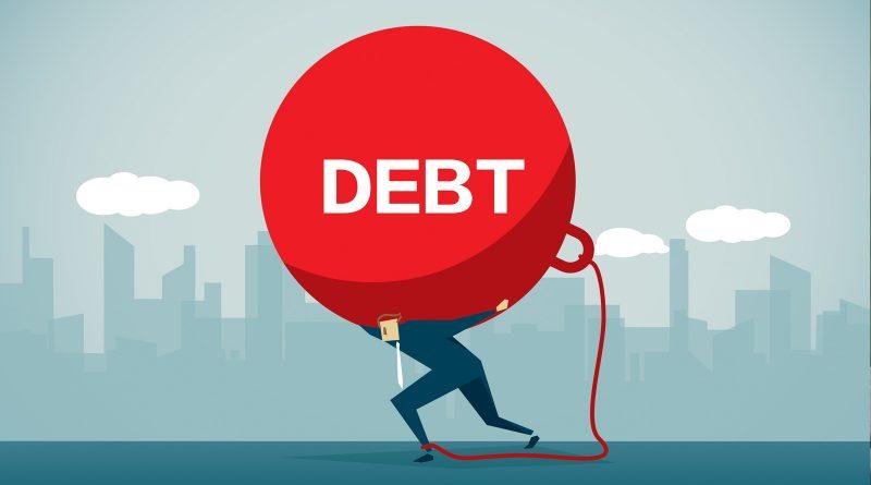 Jeffrey Gundlach warning about corporate debt