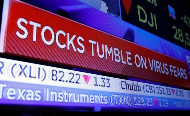 Warren Buffett recommends avoiding trading headlines