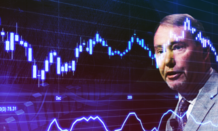 Jeffrey Gundlach is shorting stocks
