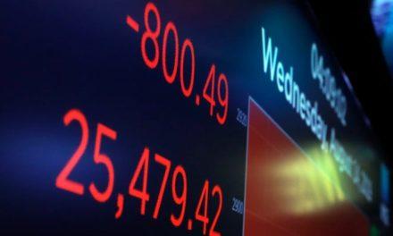Martin Armstrong warns decade long economic decline