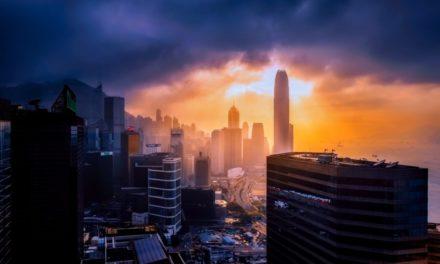 Kyle Bass short-sells Hong Kong dollar