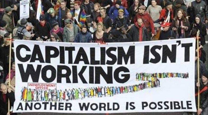 Ray Dalio plugs for inclusive capitalism
