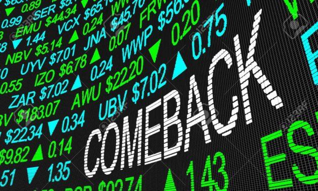 Stanley Druckenmiller humbled by market comeback