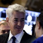 Bill Ackman launches a new publicly traded fund