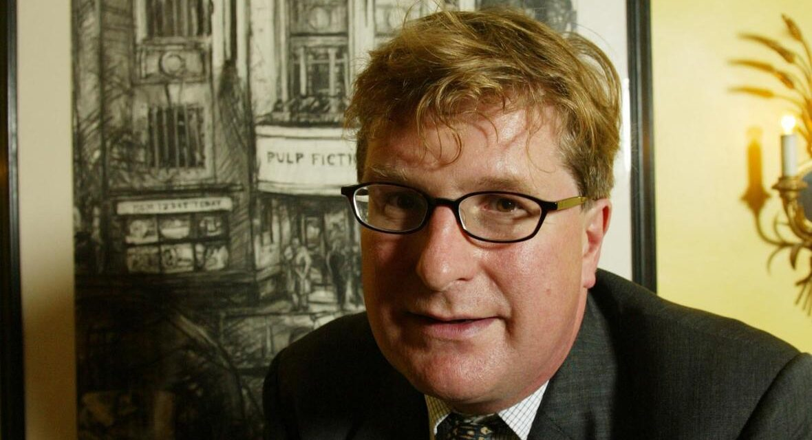 Crispin Odey clocks double-digit losses
