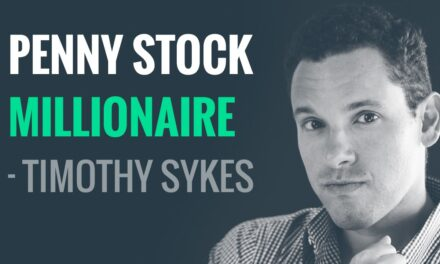 Timothy Sykes finds penny stocks