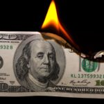 Peter Schiff sees a US dollar crash