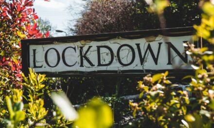 Michael Hintze urged the lifting of lockdowns