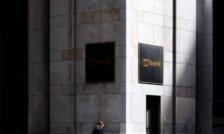 George Soros exits financials