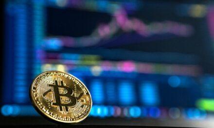 Michael Novogratz sees a six-digit Bitcoin