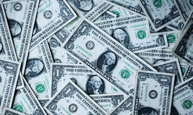 Leon Cooperman Flags Wealth Tax