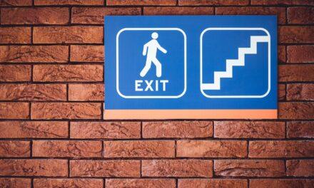 Ewan Kirk Exits