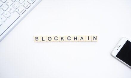 Michael Novogratz spotlights blockchain