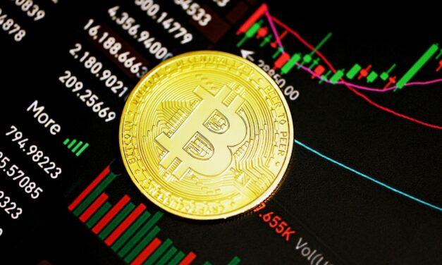 Mike Novogratz Is Unperturbed By Bitcoin Crash