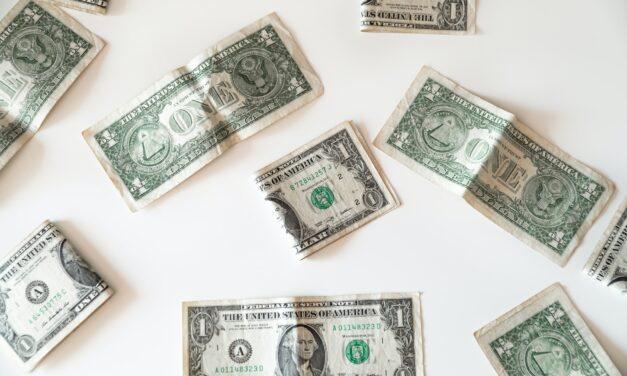 Jeffrey Gundlach Rants About US Deficit